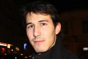 Javier Moyano Perez