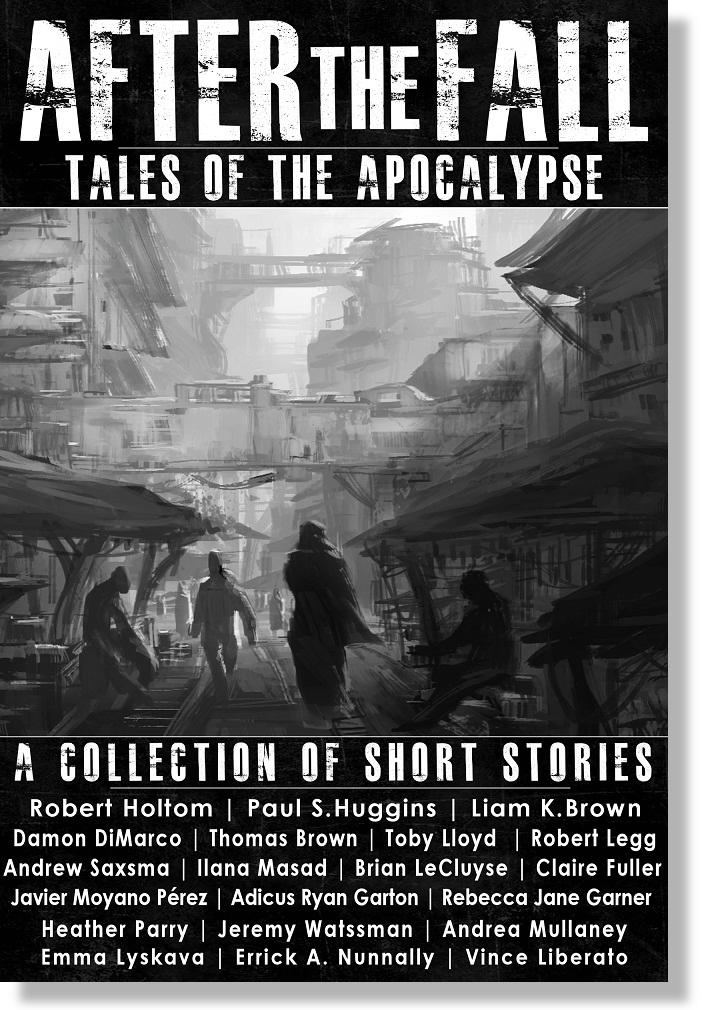 Apocalyptic Stories