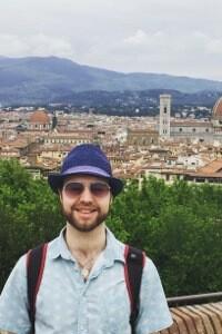 Adam Kirton Author