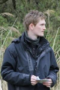 Kevin Horsley Author