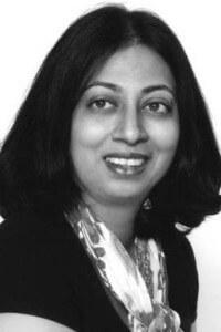 Selma Carvalho Author