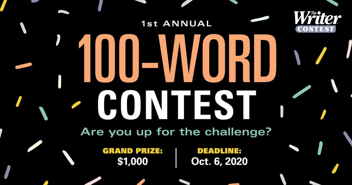 100-Word Contest