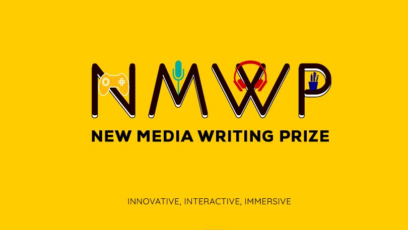 New Media Writing Prize