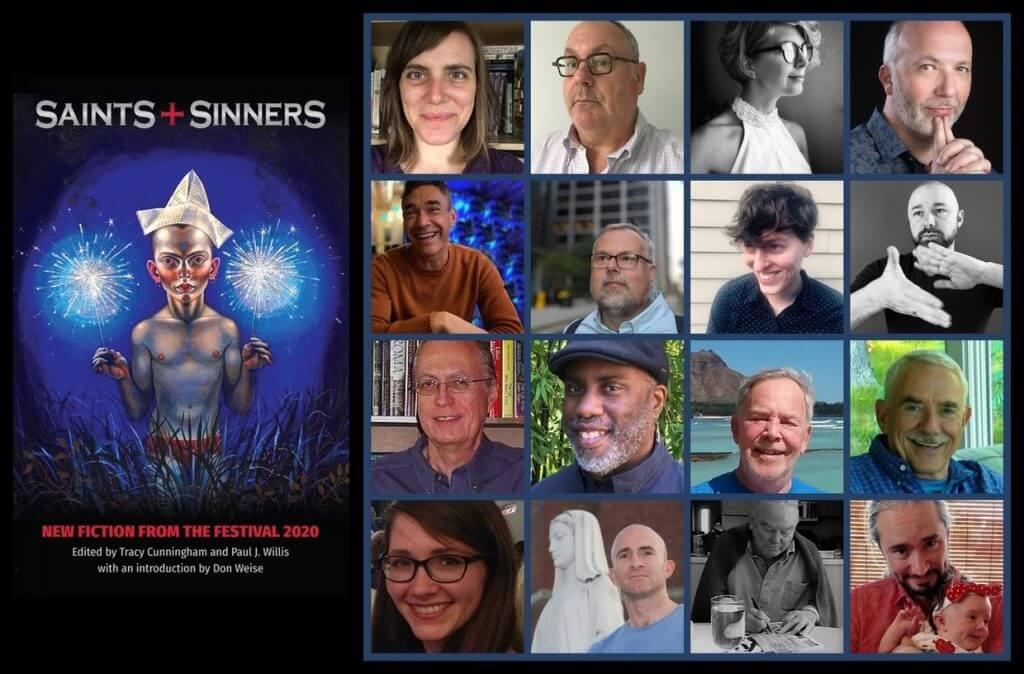 Saints & Sinners LGBTQ Fiction Contest