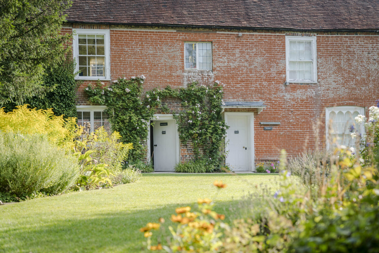 Jane Austen's House Writing Competition