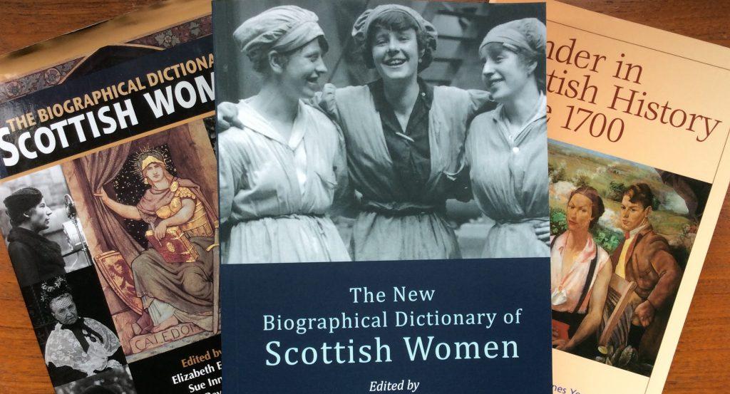 Women's History Scotland Essay Prize